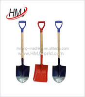 Alibaba hot sale Chinese shovel with holes