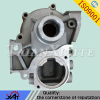 H-Q aluminium gearbox housing used motorcycles gearbox