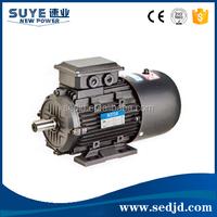 YEJ2 Series Electromagnetic Braking 18.5kw Electric Motor 25hp