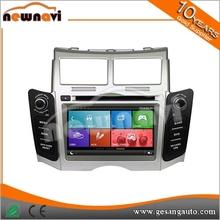 "7"" super slim gps sat nav 7 inch wince6.0 Gps Navigator with 128M RA M+8GB ROM+800MHz+Free world map software car gps nav"