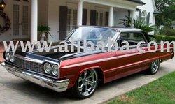 Impala Ss Classic Car
