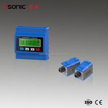 cheap module type ultrasonic flow meter water