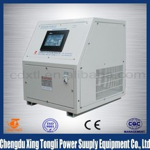 fully computerprised hard anodising power supply with PLC made in china 60v 500A