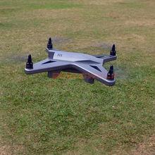 mini aviones no tripulados drones cuadricóptero controlado de radio control de juguete del autobús