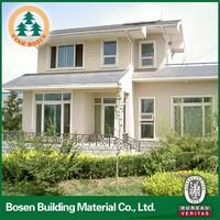 cement concrete prefabricated buildings/prefabricated house