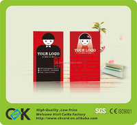 2015 HIGH QUALITY wedding greeting cards with SGS Certification!