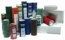 carton tube box