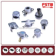 FSTB KSD301 Thermostat 16A 250V
