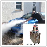 CE no boiler 30 bar diesel v CE no boiler 30 bar diesel dry wet steam car cleaner/ vaporapor steam car washer/steam jet car wash