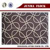 Manufacturer China Textile Fabric Flocked Velvet Sofa Fabric Crushed Velvet for Upholstery