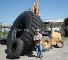 Used Tire Shredder Machine For Sale OTR tires recycling mining tires shredding
