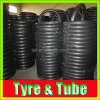 Natural(Vee) Rubber Motorcycle Inner Tube