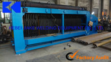 double twisted hexagonal wire mesh machine /gabion mesh machine/ gabion fence machine