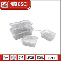 disposable lunch box,BW314 sunrise food container