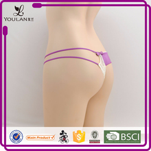 New Custom Delicate Cute Girl Bow Tie Japanese Mature Women Sexy Lingerie