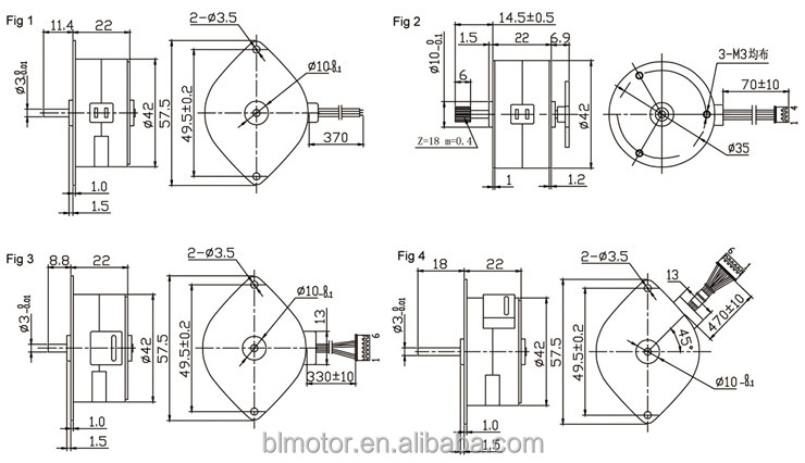 cheap price micro pm stepper motor 15degree for electronic