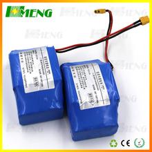 4400mah Li-ion Rechargeable Battery for Original factory mini segways self balancing scooter