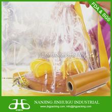 Super Soft PVC Cling Film Food Wrapper