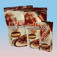 coffee bean packaging bags coffee bags custom printed burlap coffee bags