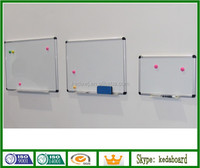 Small Sizes Magnetic Whiteboard