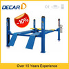 Quality 4 post lift rotary lift for sale