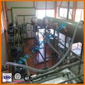 تشونغتشينغ zsa-8 سلسلة سيارات مستعملة/ السفينة/ المحرك/ آلة إعادة تدوير شاحنة نفط/ تنقية/ النبات/ وحدة