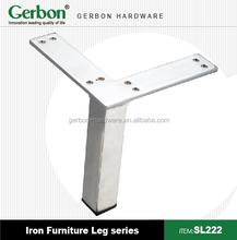 High Quality Angled Metal Furniture Legs