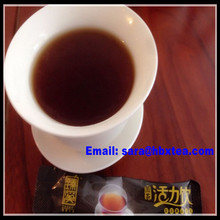 Chinese tea gift healthy food tea extract