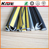 entry door weather seal self adhesive rubber sealing strip