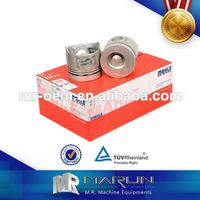 High Quality Good Price Professional Piston Parts Name