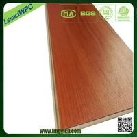 less maintenance click plastic wood look pvc vinyl flooring roll white