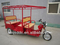 Best Price Electric Rickshaw 3 Wheeler