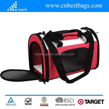Factory best selling pet carrier bag