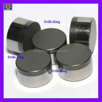 High efficiency coal mining and oilfield PDC inserts for sale