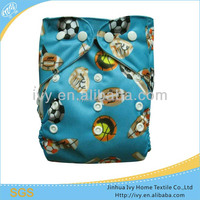 2015 Fashion Babies Wet Pants Health Products Newborn Diaper Covers