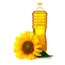 Refined Sun Flower oil