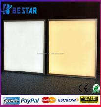 China Manufacturing led backlight panel light 8w 18W 24W 36W 60W 72W CE RoHS UL