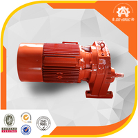 Electrical brake motor SEW small transmission gearbox for agricultural