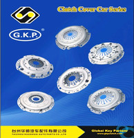 Auto clutch cover assembly manufacturer for GKP brand