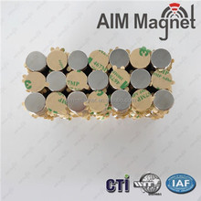 Neodymium Disc Magnets for Packaging Boxes