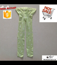 Summer color tights/pantyhose/Girl fashion tights/Cotton pants slim printed colorful
