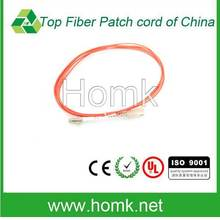 Attractive and Durable LC Multimode Fiber Optic Pigtail Optical Fiber Patch Cord Prompt Delivery