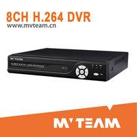 Economical DVR! H.264 DVR Video Capture with Remote viewing