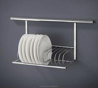 Higold item code 403024 Plate holder multifunction rack hanging rack for kitchen use