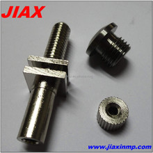 High precision aluminum die cast auto parts