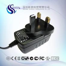 uk plug adapter 4.5 volt