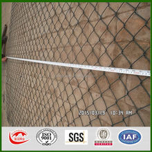 2015 manufacture 2015 chain link fence fabric