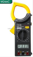 HIGH QUALITY MASTECH DIGITAL AC CLAMP METER M266C