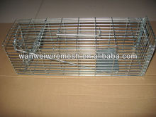 Animal Trap cage,animal house