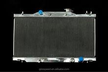high performance quality guarantee heavy equipment radiators